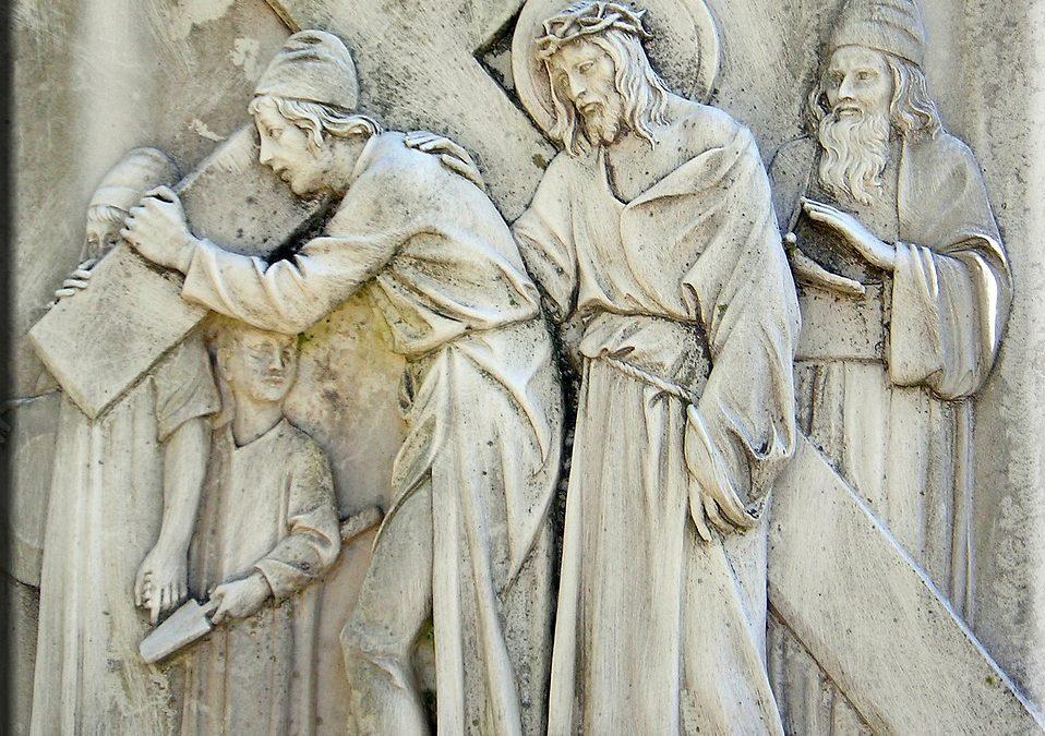Fronleichnam – die Messe im Kloster Marienfeld
