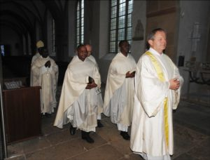 Sambische Bischöfe Abteil Marienfeld--6---24.Juni 2016